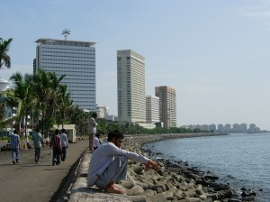 Nariman Point - Bombay