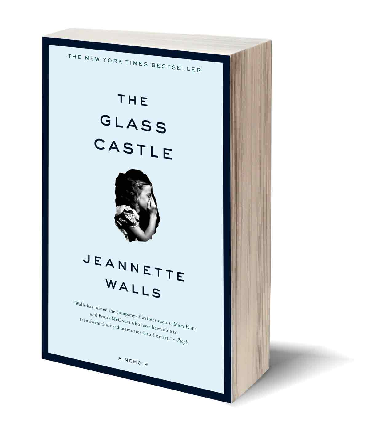 The Glass Castle     Book Review   Little Red Survivor Course Hero