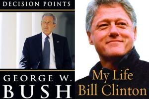 presidential memoirs