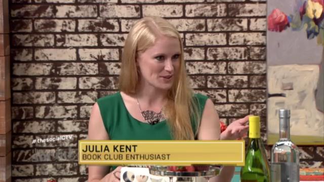 The Social Julia Kent