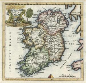 Ireland-History