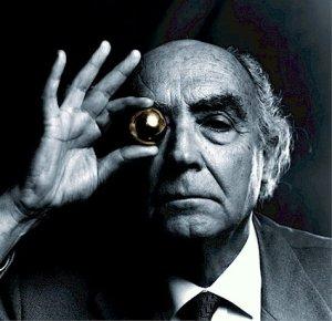 Author Jose Saramago