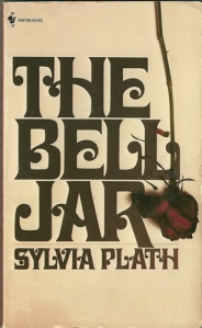 The Bell Jar by Sylvia Plath, 1963